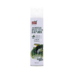 Produtos químicos de uso doméstico Aerosol spray insecticida Mosquito baratas Fly Killer Anti arvorando pragas Mosquitos Killer Pulverizar