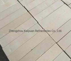 À prova de ácido de tijolos resistentes ao calor para o vidro para fornos de tijolos