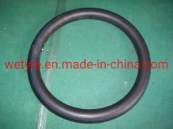Haut Elogation haute résistance à la traction Bon Prix moto de caoutchouc naturel tube intérieur (3.50-16)
