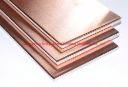 4mm 6mm 내화성 난연 등급 난연성 FR B1 A2 스테인리스 강철 벽 패널 티타늄 아연 알루미늄 허니콤 외관 구리 황동 알루미늄 합성 패널