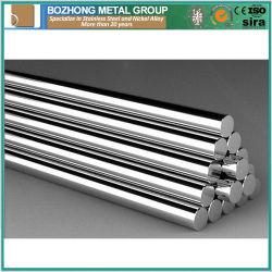 جودة عالية En1.4362 ASTM S32304 Duplex Steel مستدير