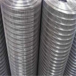 Gabbie di animali hardware tessuto tela tela tela tessuta acciaio inox Rete metallica di ferro