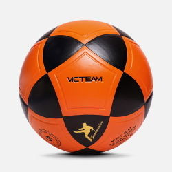 Nylon Club-Level óptima heridos pelota de fútbol sala ODM.