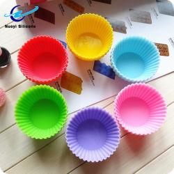 Kundenspezifische Bakeware Silikon-Kuchen-Form