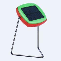 LiFePO4 バッテリ搭載の工場直接太陽電池 LED ライトランタンランプ