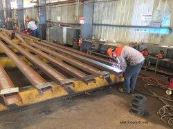 Peb Construction Colonne H Beam pannes des profils de structure en acier