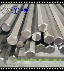 304/316 из круглых прутков из нержавеющей стали и плоская бар и бар с шестигранной головкой и квадратный брус