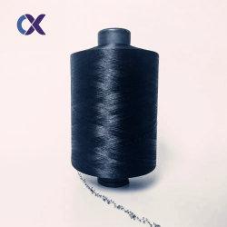 20150/48 Acy Air couvrant de filés spandex polyester couverts pour le tricotage de fils