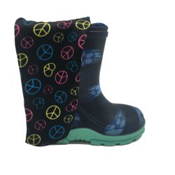 Equipamento para engraxar os acessórios de tecido de nylon para botas de chuva material de revestimento