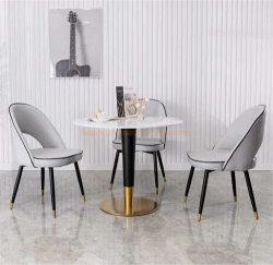 غرفة معيشة عملية عصرية للبيع الساخن وأريكة مفردة للترفيه من Bentley طاولة طاولة طاولة طاولة قهوة طاولة المحادثات