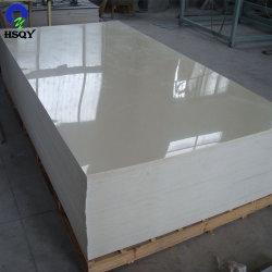 製造業者のポーランドの白く堅いオフセット真空パック光沢度の高いPVCプラスチックフィルム
