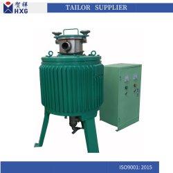 Handmatige slipglaze Clay Iron Remover magnetische separator