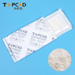 300 % de chlorure de calcium d'absorption élevée dessiccant housse (Super Dry 10g) de vêtement
