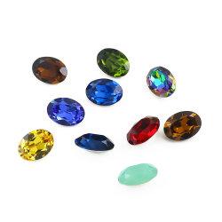 Usine de bijoux en verre Accessoires de Mode de gros