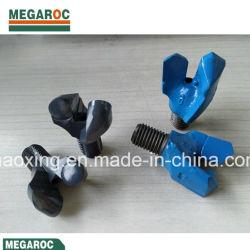 PCD Coalmining Drill Bit Size 25mm 27mm 28mm 30mm 32mm 36mm 42mm