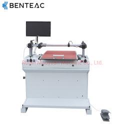 Estructura firme menor vibración equipo cilindro de impresión flexo de máquina de montaje de placa de montaje de la placa de resina de la máquina para la venta