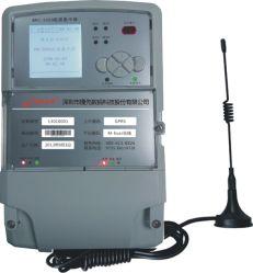 Concentratore remoto wireless di dati per la raccolta e la gestione dei dati del contatore