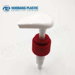 La bomba de loción de plástico de bloqueo arriba/abajo 24/410