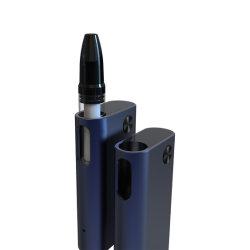 Rechargeable 900mAh Batterie de la CDB pour filetage 510 CBD Vape batterie Palm
