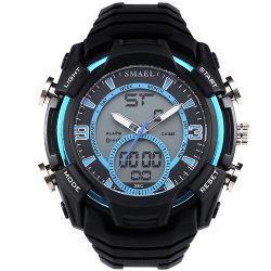 시계 남성용 스위스 패션 프로모션 스마트 아날로그 시계 시계 Custome 스포츠 시계 플라스틱 시계