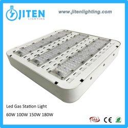 100W промышленных открытый Потолочный светодиодный индикатор освещения навес для освещения заправочной станции с Osram Chip