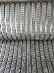 China Factory limpeza fácil Anti-Skidding Horse piso máxima tapetes de borracha
