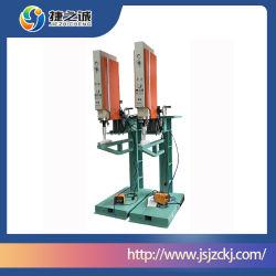 Produits en plastique et matériel Non-Woven ultrasoniques industriels de la machine de soudage
