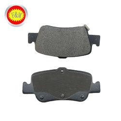 Auto-Teil-hintere Bremsbeläge eingestellt für Toyota Soem 04466-02181