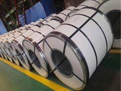 PPGI/HDG/gi/dété Dx51 recouvert de zinc laminé à froid/chaud de la bobine de feux de croisement de la bobine d'acier galvanisé
