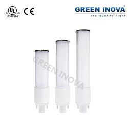 UL van de LEIDENE van Ce G24 van de Lamp Pl Bol Lichte met 5 Jaar van de Garantie