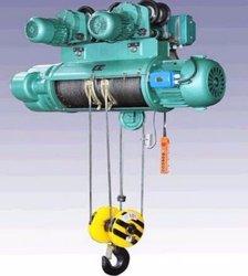 Ampliamente utilizado y flexible de 5 toneladas de cable tipo CD grúa eléctrica con precio competitivo