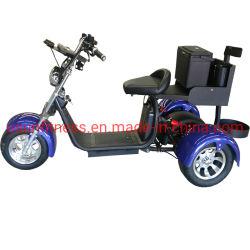 2021 Nouvelle conception scooter électrique de golf chariot de golf club de golf