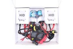 35W 55W Lastro Slim Auto Lâmpada HID Xenon para Kit de Conversão HID D1s d2r d4r com kit de lâmpada de xénon