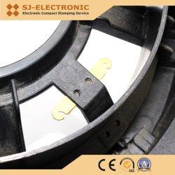 L'estampage en acier inoxydable de haute qualité des pièces de voiture