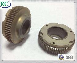 Автозапчастей шитья шестерни привода вспомогательного оборудования