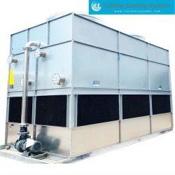 Industrielles Gegenstrom- Endlosschleifen-Kühlturm-Eis 60t