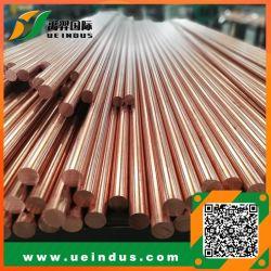 Tte0.25-0.01 C14500 hohes Leitfähigkeit-Tellur-Kupfer