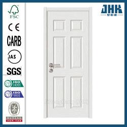 Jhk-006 коммерческих белого слоя Hardboard двери кухни шкафы двери