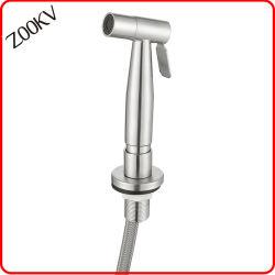 En acier inoxydable 304 évier de cuisine tenue en main le lavage du pulvérisateur robinet de douche pour accessoires de cuisine bidet