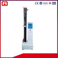 Les équipements de test en PVC de colonne unique, universelle Machine d'essai de résistance en traction