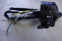 Детали мотоциклов и ручка переключателя для Сузуки AX100
