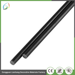 Fiberglas-Stoff-Kohlefaserstange für RC-Ebene/Griff/Angeln