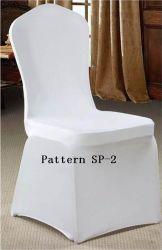 De Stoel van Spandex omvat Sp-2 van het Patroon