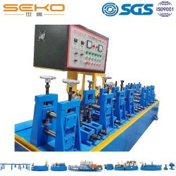 مصنع الصين أنبوب مصنع سعر 200 Series الصلب لحام أنبوب معدات الإنتاج