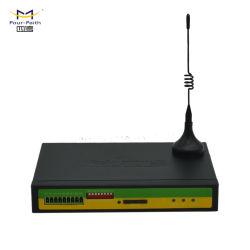 Iot industriales Modbus de telemetría M2M 3G 4G RTU GPRS SMS