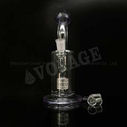 Fabrik-neue Wasser-Rohr-Pfeife Tabacco Glasgroßhandelsrohr-starke rauchende Glasrohre