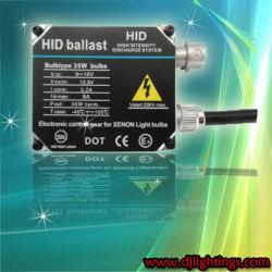 HID AC цифровой балласт (35W)
