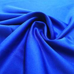 Sport de plein air étanche Doublure en satin élastique en mousseline de Polyester Oxford pour vêtements en tissu