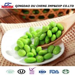Los vegetales congelados congelados Soja para cocinar