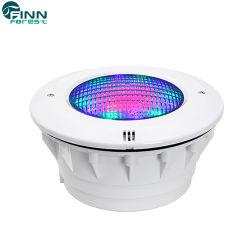 Fernfarben-Änderung PAR56 IP68 imprägniern LED-Swimmingpool-Licht